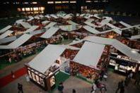 Il Villaggio di Babbo Natale in fiera dal 7 al 16 dicembre. A Natalidea Finlandia e Fiera di Genova insieme per il secondo anno